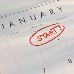 An Athlete's New Year's Resolution