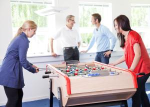 Boosting Employee Morale